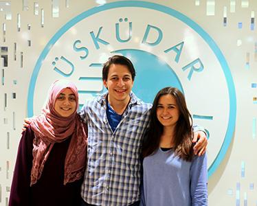 """Üsküdar Üniversitesi'nin """"Ceylanlar""""ı sosyal sorumluluk için yarışıyor…"""