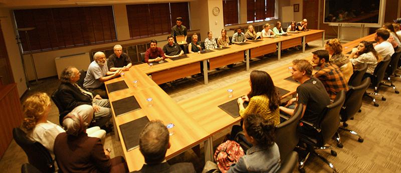 Erasmus kapsamında Hollanda'dan 15 öğrenci Üsküdar'da… 3