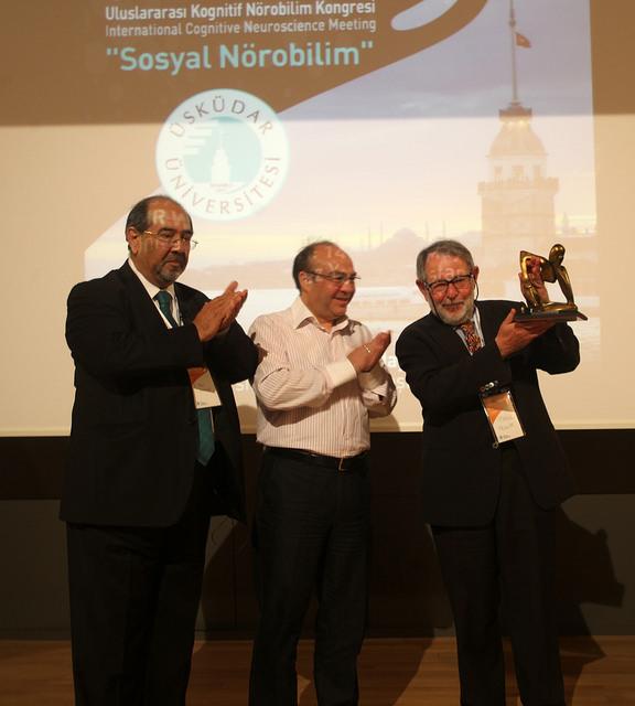 """""""The Secret of Super-Aging"""" was explained at Üsküdar University 4"""
