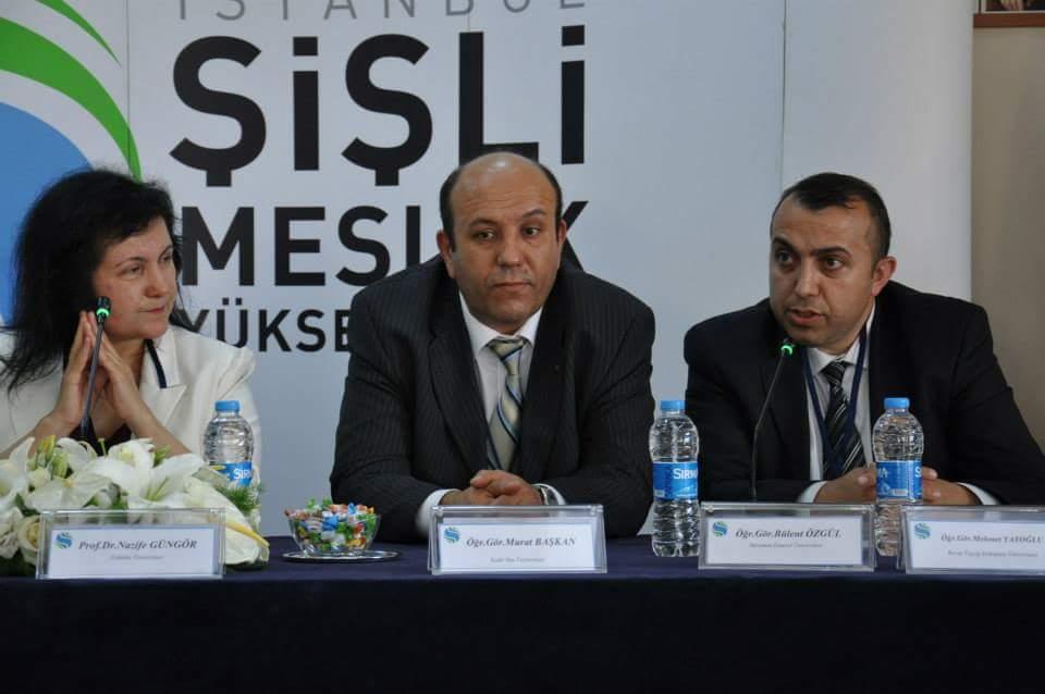 Türkiye'de meslek eğitimi masaya yatırıldı