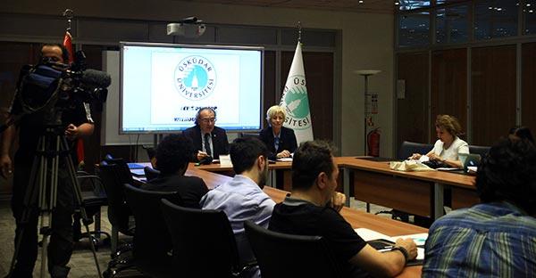 2015 Uluslararası Uyuşturucu Kullanımı ve Kaçakçılığı ile Mücadele Raporu Açıklandı 2