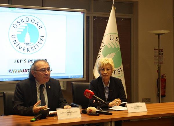 2015 Uluslararası Uyuşturucu Kullanımı ve Kaçakçılığı ile Mücadele Raporu Açıklandı
