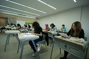 Üsküdar Üniversitesi Hazırlık Eğitimiyle Hayata Önde Başlayın