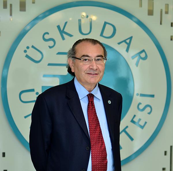 Prof. Dr. Nevzat Tarhan yeniden Rektör olarak atandı.