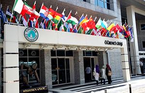 Üsküdar Üniversitesi'nden yabancı öğrencilere sınavsız giriş fırsatı! (2015-09-08)