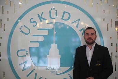 Üsküdar Üniversitesi, ISTEC 2016'da temsil edilecek