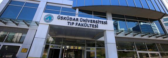 Tıp Fakültesi NP Yerleşkesi