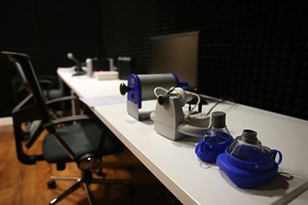Fonetik Laboratuvarı
