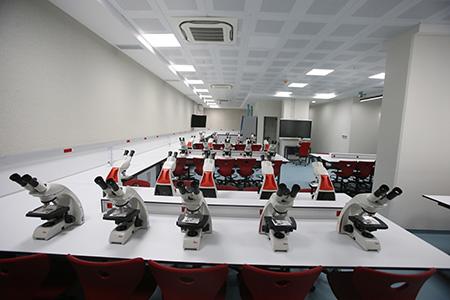Prof. Dr. Talia Bali AYKAN Multidisipliner Laboratuvarı