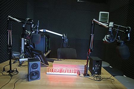 Radyo Stüdyosu