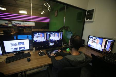 TV Stüdyosu