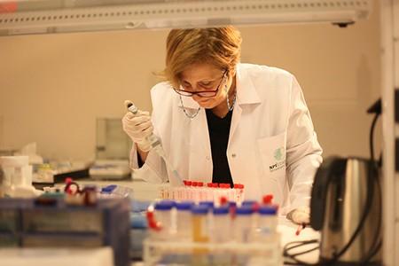 Prof.Dr S.Tuncel ÖZDEN Farmakogenetik Laboratuvarı