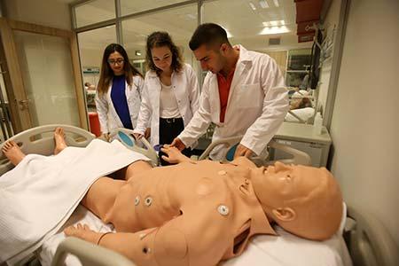 Tıbbi Beceri Laboratuvarı