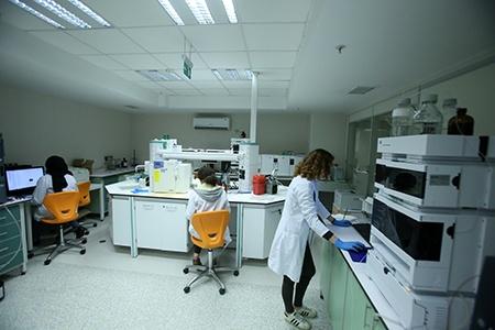 İleri Toksikoloji ve Doğrulama Laboratuvarı