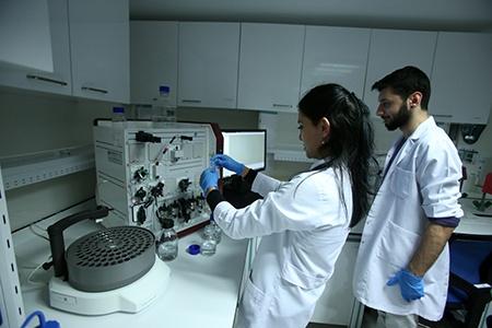 İleri Protein Analiz Laboratuvarı