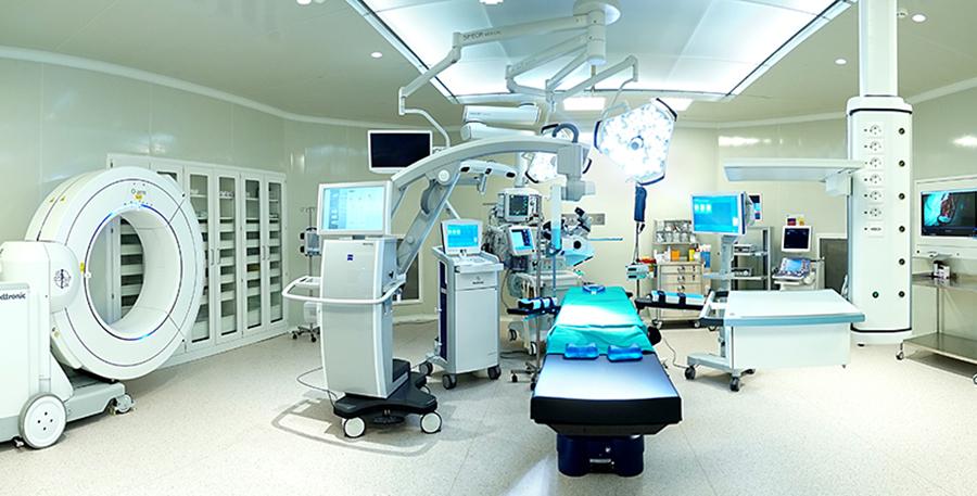 Üniversite-Hastane İş Birliği 5