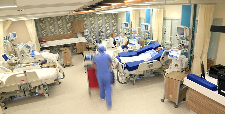 Üniversite-Hastane İş Birliği 3