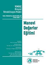 YENGEÇ Bireysel Rehabilitasyon Modeli Dizisi 15