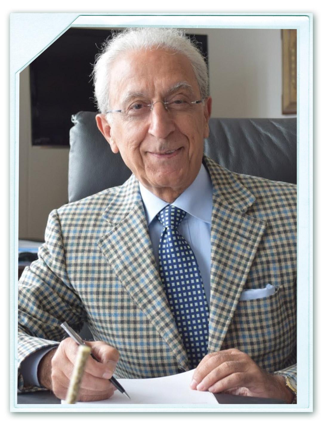 Prof Dr Madjid Samii