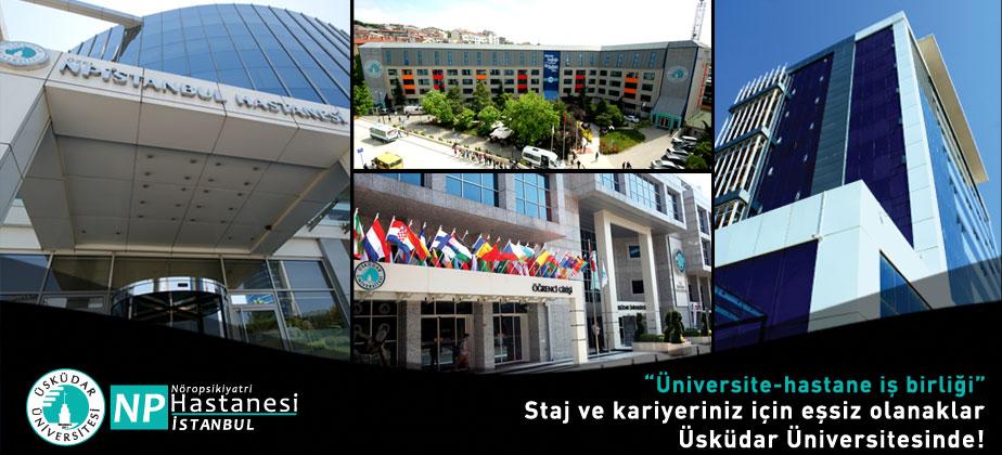 Üniversite Hastane İşbirliği