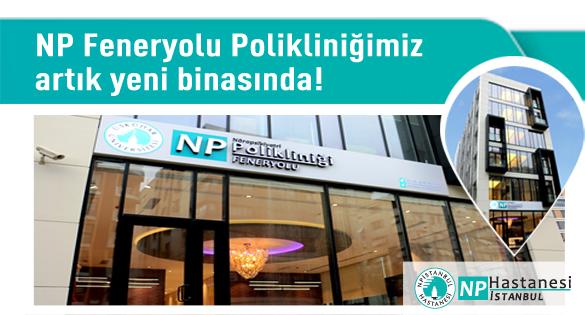 Feneryolu NP