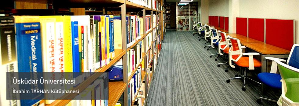 Kütüphane Slider 1