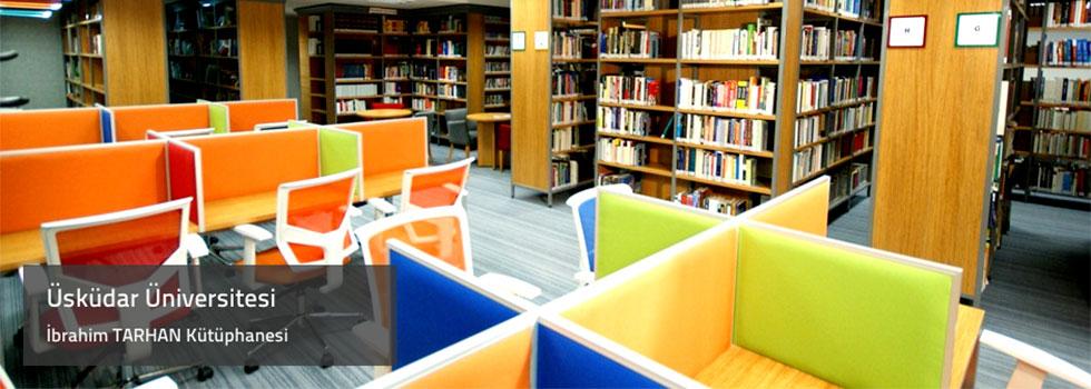 Kütüphane Slider 5