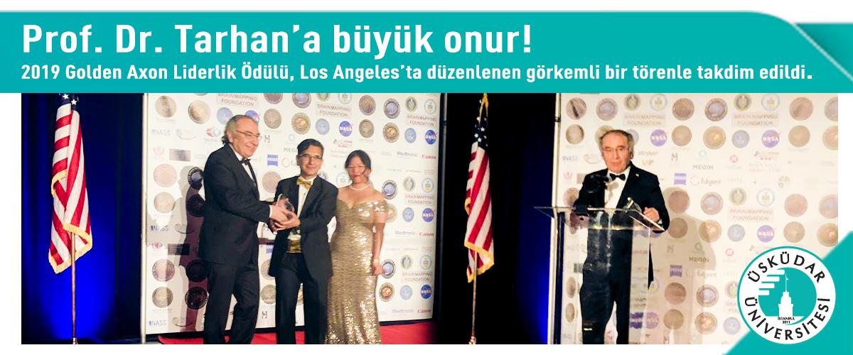 Golden Axon Ödül