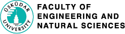 Faculty of Engineering and Natural Sciences